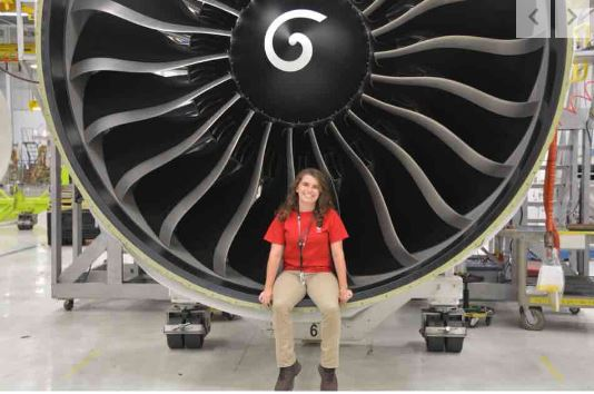 MCHS Graduate excels in aerospace engineering