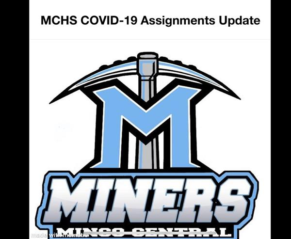 Important School Information Regarding Assignments