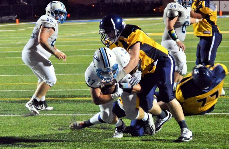 Mingo Central Miners cage Logan Wildcats, 52-6