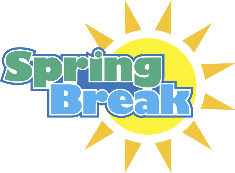 Mingo County Spring Break will begin on March 25 to March 29, 2019